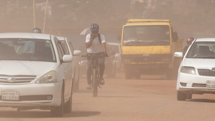 Cost of air pollution: $60-270m every year