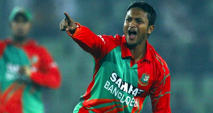"""""""Timely act"""" might have seen Shakib in India tour, says Saber"""